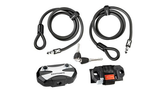 Kryptonite Modulus 1010S cable-lock-system